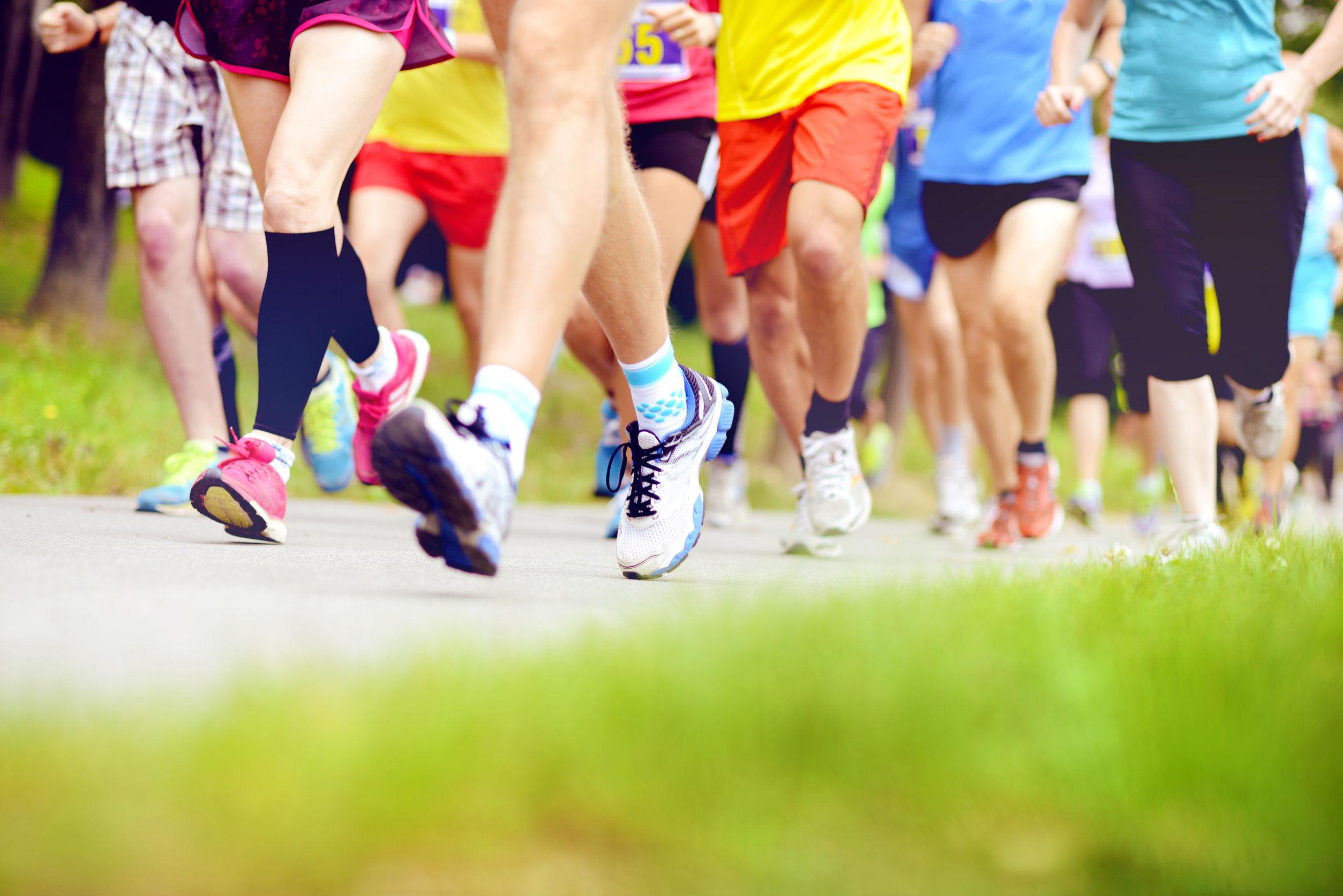 Bridgehampton Half-Marathon